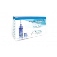 Nadeln Patronen für Alvi Pen: 25 Stück für 12, 36 Nadeln